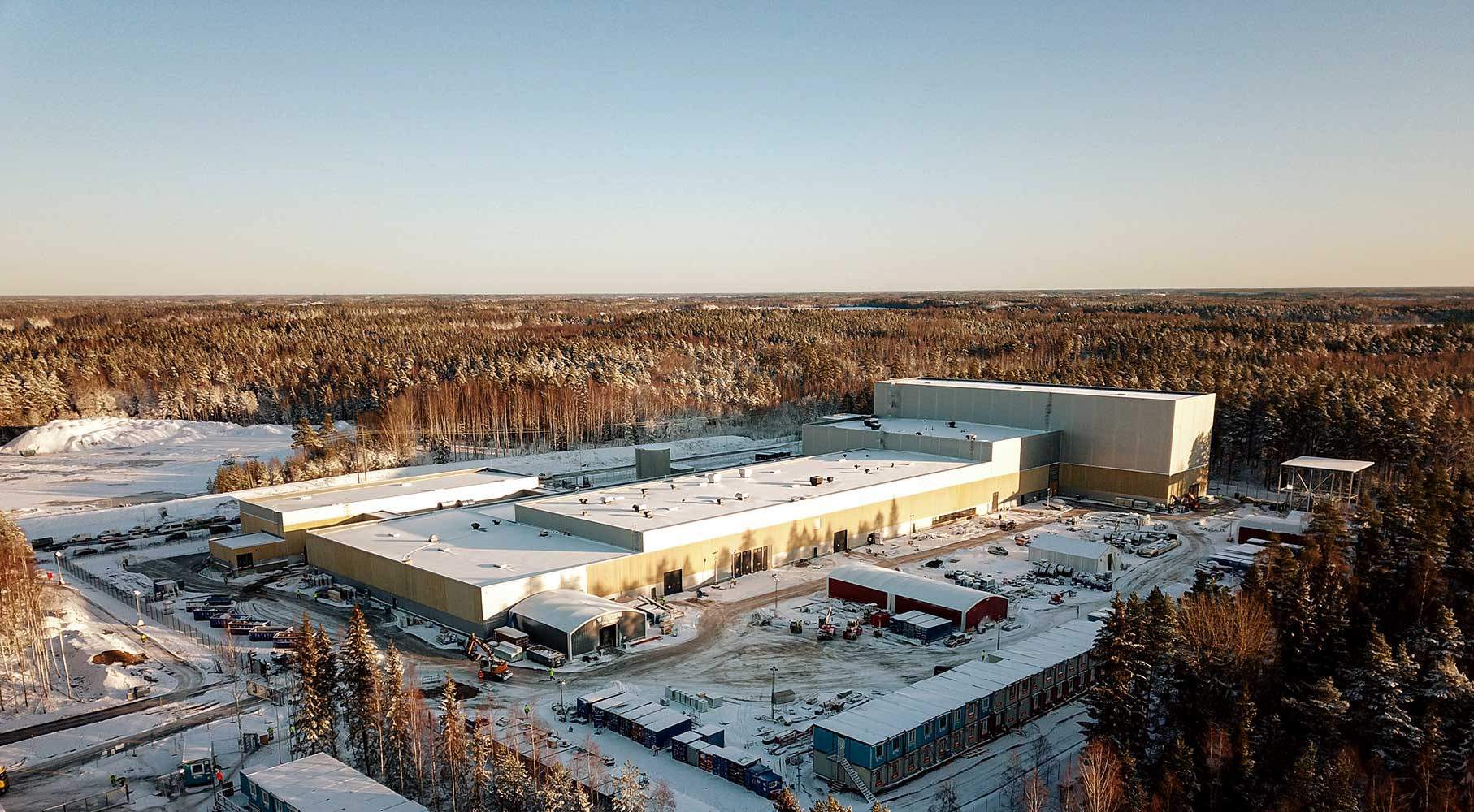 Northvolt Labs viktigt för att säkra framtida affärer