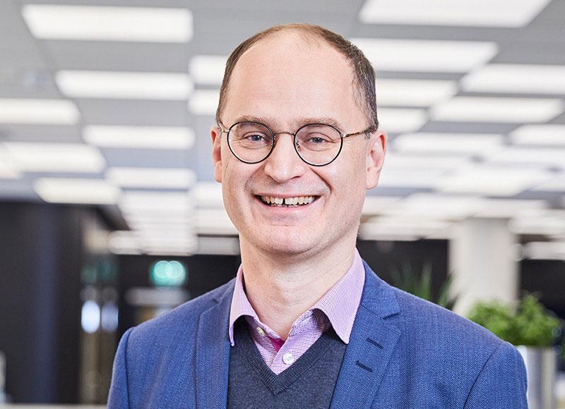 Torbjörn Bengtsson