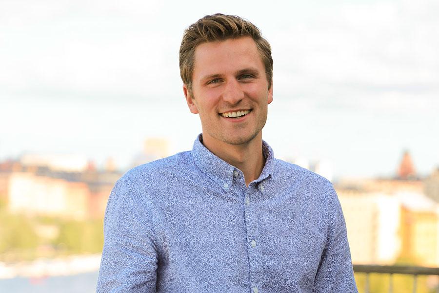 Niklas Wallsargård